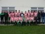 Okeford Fitzpaine Football Club - February 2005