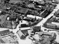 106 Village from air 1960's