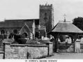 11 church 1950s or 1960's