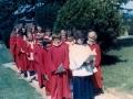 13 Centenary Service for school 8 July 1973
