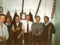 17 St. Andrew's Ringers 1987