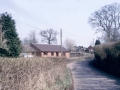 66,Sleepy Hollow, built in 1980's by Kate & Graham Hall on site of previous cottages