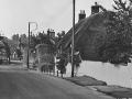 87 Higher St, Recory Cottage 1960's z