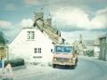 90 Demolition of Mrs Fields cottage 1990's