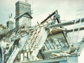 91 Demolition by Hammons of Steamers 1990's