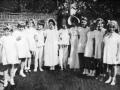 97 School Concert. 1938  Lavender Girls. see sep.list