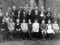98 School 1931 - 32 Head Mistress Mrs Graham, see separate list for pupils